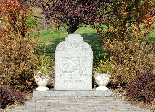 Earl Township Historical Society